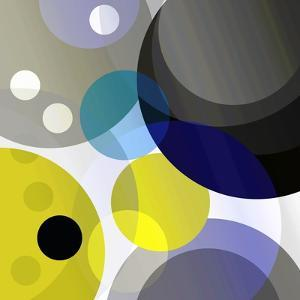 Circular Madness by Ruth Palmer