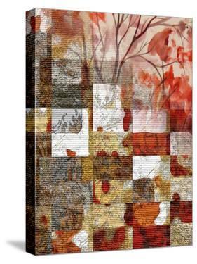 Seasons Mingle II by Ruth Palmer