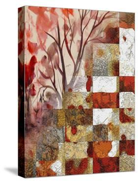 Seasons Mingle by Ruth Palmer