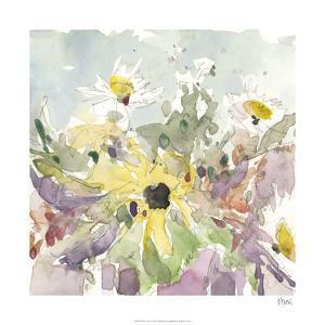Daisy Vase I by Samuel Dixon
