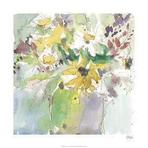 Daisy Vase II by Samuel Dixon