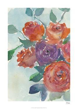 Rose Appeal I by Samuel Dixon