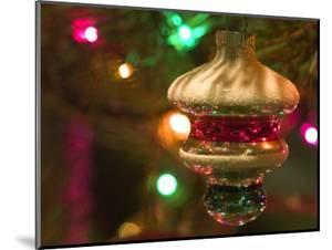 Christmas Tree Ornaments by Savanah Stewart