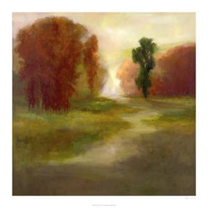 Autumn Trees by Sheila Finch