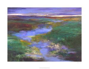 Distant Foothills by Sheila Finch