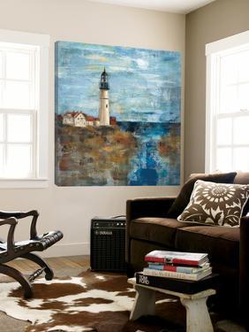 Lighthouse Dream by Silvia Vassileva
