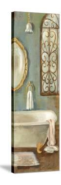 Vintage Bath II by Silvia Vassileva