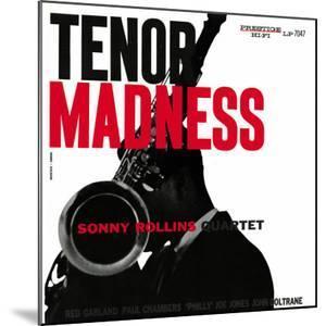 Sonny Rollins Quartet - Tenor Madness