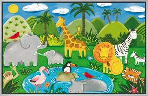 Jungle Fun by Sophie Harding