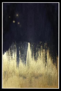 Starry Night Framed Art