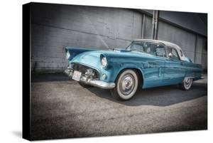 1956 Ford Thunderbird by Stephen Arens