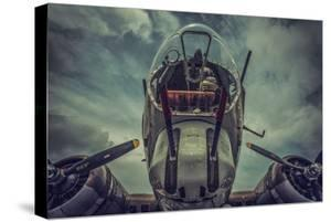 Usaf Bomber by Stephen Arens