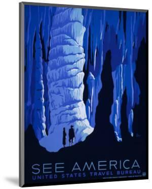 See America V by Studio W