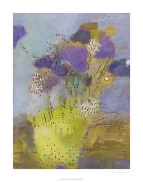 Blumen I by Sue Jachimiec