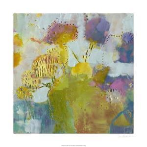 Floare III by Sue Jachimiec