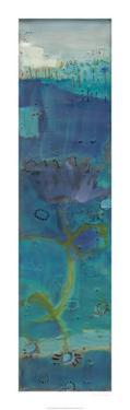 Reedy Blue III by Sue Jachimiec