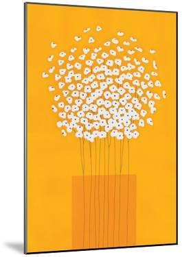 Nine Stem Vase by Takashi Sakai