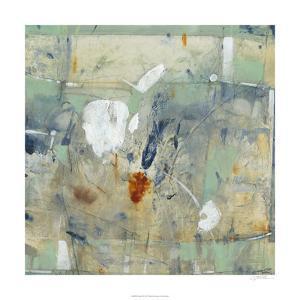 Clash II by Tim O'toole