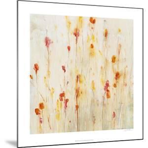 Fleeting Flowers II by Tim O'toole