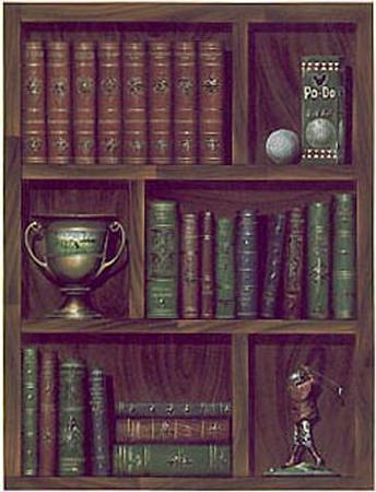 Golf Literature I