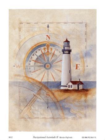 Navigational Astrolade II