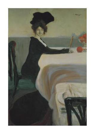 Souper, c.1902