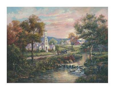 Vermont's Colonial Times