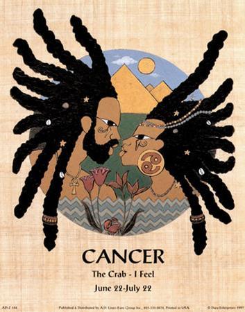 Cancer (Jun 22-Jul 22)