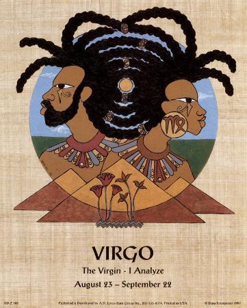 Virgo (Aug 23-Sep 22)