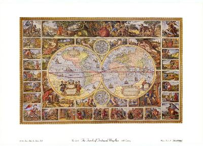 Travels of Ferdinand Magellan