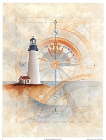 Navigational Astrolade I
