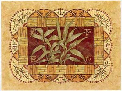 Bamboo Reed I