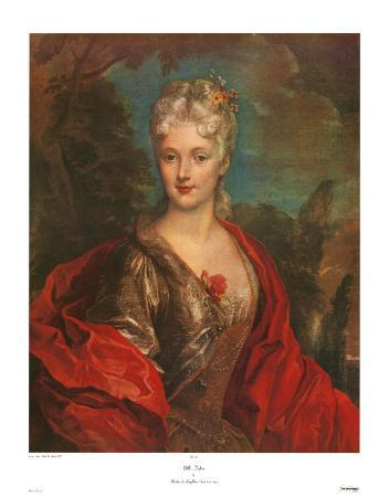 Mlle. Dubois