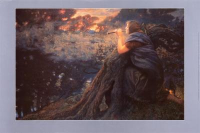 Twilight Fantasies, 1911