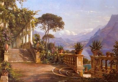 Lodge on Lake Como