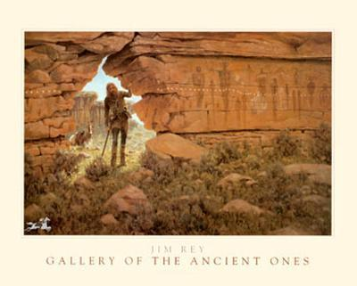 Gallery of the Ancient Ones