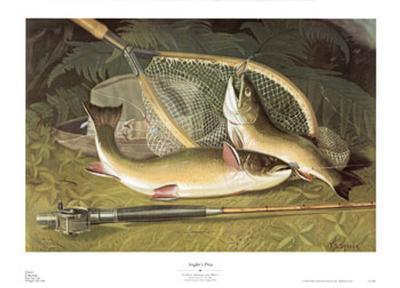 Angler's Prize