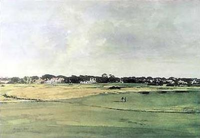 Muirfield, 4th Hole: Tradition