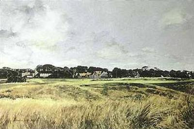 Greywalls Muirfield, 7th Hole