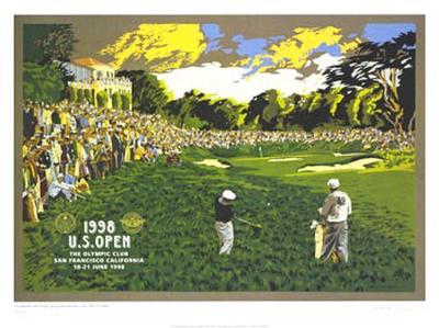 98 U.S. Open Olympic Club