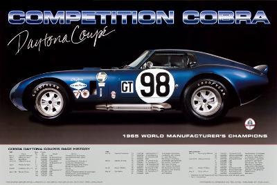 Competition Daytona 98