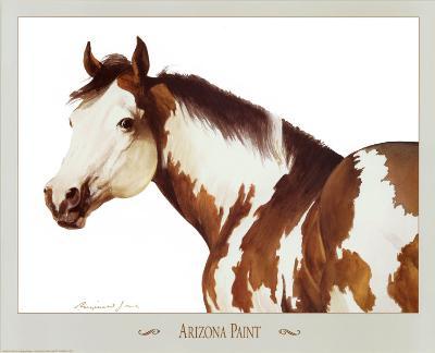 Arizona Paint