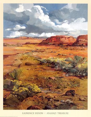 Anasazi Treasure