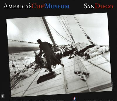 America's Cup Museum