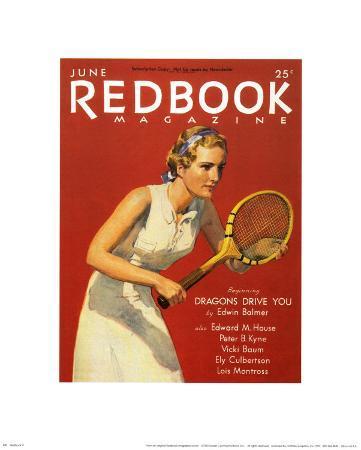 Redbook III, June 1933