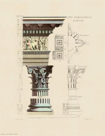 Columns, Classical Orders