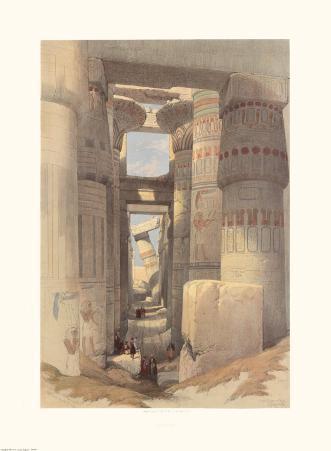 Egypt, Karnac