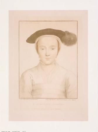 Lady of Richmond