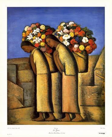 Las Floreras