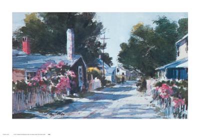 Siasconsett Lane, 1984